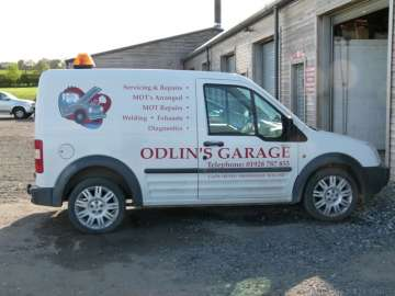 ODLIN`S GARAGE Photo